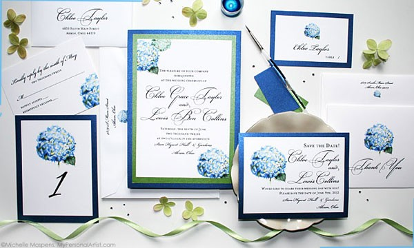 what wedding stationery do i need